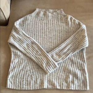 Old navy speckled sweater
